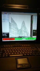 Acquiring seismic  data